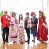 紳士と淑女たちの宮廷コンサート⑵ 〜美美の環ミュージックフェス Part4〜 - CLASSY & LUXURY ⑵ -