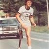 Day 44   カナダの英雄Terry Fox
