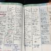 今週のジブン手帳の中身(4/9~4/15)