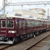 阪急京都・嵐山線、京福電鉄乗車記①鉄道風景251...20210117