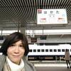 「ぐるっと九州きっぷ」2020第2弾!1日め・その貳 博多駅ホームであやしく撮り鉄して📷博多ラーメン食した🍜🐷