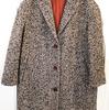 FRANK LEDER 女子コート。
