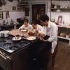 最後の卵焼き(バケット付き)【映画の「食べる」を楽しむ:「シェフとギャルソン、リストランテの夜」】