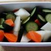 【レシピ】わが家の常備おかずピクルスの作り方