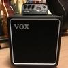 VOX MV50レビュー話題の新作アンプ買いました!