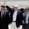 トランプ氏のメキシコ訪問と移民政策の方向転換