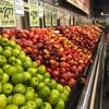 高級系?Central Market の珍しい野菜とか果物とか:スーパーでお買い物㉚