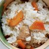 各務原市の郷土料理『金魚飯』