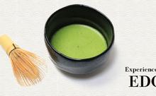 英語で参加しよう!日本文化体験アクティビティー「EDOCCO茶屋」