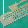 試作(8)屋根の作り直し等