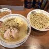 ラーメン豚山@町田の小ブタつけ麺