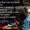 Middle - DJ Snake ft. Bipolar Sunshineのサビ・コーラスの歌詞和訳で覚える英語