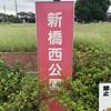 【野木町】新橋西公園に行ってきた
