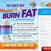 Keto Trim Diet : Is Weight Loss Pills Work or Scam?