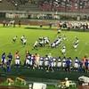 フットボールファンの皆さん、京大ますます強くなりますよ!