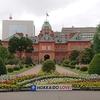 現在のコロナ状況下での札幌・小樽・余市観光