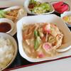 美味しい長崎ちゃんぽん&皿うどんが食べたい!!「金四楼」@レインヒル
