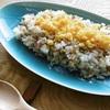 一皿で野菜100gが食べられる炒飯(チャーハン)レシピ