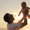 育児サークル3回目(生後5ヶ月)
