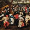 [講演会]★(当館学芸員)「ギャラリートーク ブリューゲル展 画家一族 150年の系譜展」