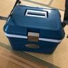 クーラーボックス塗装DIY〜1本1000円以下でおしゃれ塗装