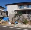 豊田市積水ハウスの家植栽工事