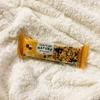グルテンアレルギーの人でも楽しめるシリアルバーを食べてみました。