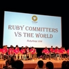 RubyKaigi 2018 2日目まとめ