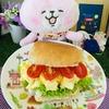 私はパンデサルをこうやって食べました(*^▽^*)