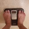 水曜はダイエットの日。だんだん痩せてる。来月が健康診断。頑張ろう。