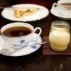 ゆずたまプリン!?美味しい珈琲と美味しいスイーツが食べれる扇町の喫茶店