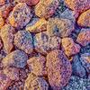 【陶芸】溶岩のような気泡の質感を出したい。