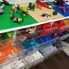 収拾がつかなくなる前に!わが家のレゴの整理・収納方法はコレ!