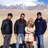 新疆ウイグル自治区に住む少数民族・タジク族の日常をウォッチング ~平日編~