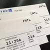上級会員でなくてもエコノミープラスに無償アップグレード!札幌発グアム行きユナイテッド便搭乗記 グアム旅行記2
