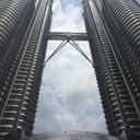 マレーシアでソフテニな日常