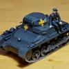 トライスター 1号戦車A型 その2