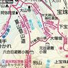 山登りのコースタイム(標準時間)、情報の少ない山は自力で試算
