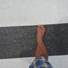 日常生活で足を速くする方法 「大股歩き」