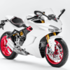 ★Ducati SuperSport/SuperSportSを発表