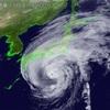 台風19号の名前