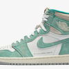 2月15日(金) NIKE AIR JORDAN 1 HIGH OG TURBO GREEN
