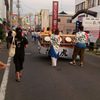 湊町本町七夕まつり と 風鎮祭