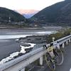 ロードトレーニング 身延山久遠寺