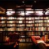 【お酒&本好き必見‼︎】銀座にある隠れ家的書斎BARが凄かった