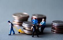 少額な売掛金の回収手段について【強制執行Ⅱ】動産執行「家財の差し押さえ」