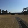 ラウンド(H29 4/2)~88~強風と芝にやられました(^^ゞ