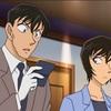 【コナンまとめ】高木刑事と佐藤刑事が付き合い始めたのは何話から?