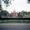 ガンジーの家(Gandhi Smriti Museum)
