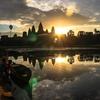 【2015 タイ・カンボジア⑤】アンコールワット観光1
